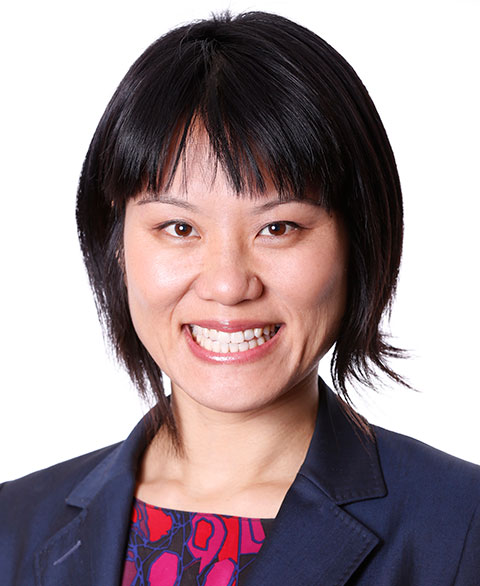 Dr. Meil Ling Yap