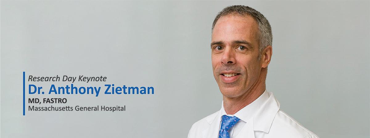 Dr. Zietman
