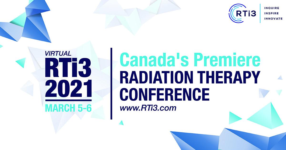 RTi3 Conference 2021