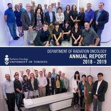 Annual Report 2018-2019 Cover