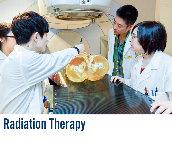 Bachelor of Science in Medical Radiation Sciences